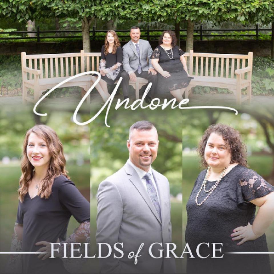 Fields of Grace in Concert