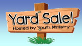 Youth Group Yard Sale